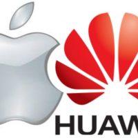 #Huawei supera #Apple e diventa il secondo produttore di smartphone al mondo