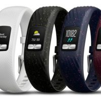 Garmin ha presentato il nuovo activity tracker Vívofit 4