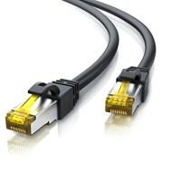 L'importanza di avere un buon cavo Ethernet. Quale usare tra Cat-5, Cat-5e, Cat-6, Cat-6a, Cat-7, Cat-7a