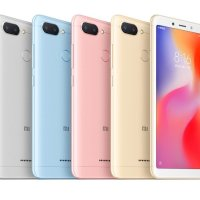Smartphone: Xiaomi annuncia i Redmi 6 e 6A