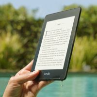 Amazon lancia il Nuovo Kindle Paperwhite
