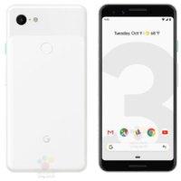 Google ufficializza il Pixel 3 ed il Pixel 3 XL