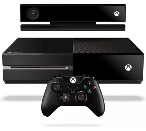 consola-xbox-one
