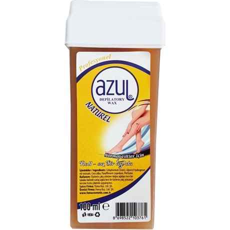 Azul Kartuş Ağda Naturel 100 ml