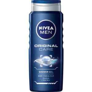 Nivea Original Care Erkek Duş Jeli 500 ML