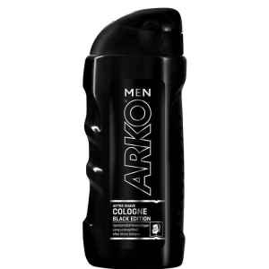 Arko Men Traş Kolonyası Black Edıtıon 250 Ml