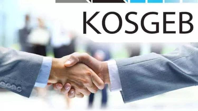 KOSGEB başvurusu için gerekli evraklar