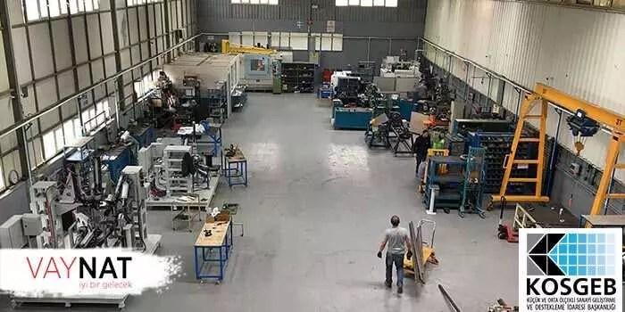 kosgep-makine-techizat-destegi