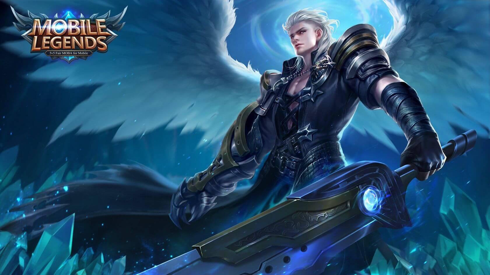 Karakter Mobile Legends New Hero Yang Akan Segera Datang