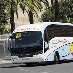 autobuses escolares en malaga