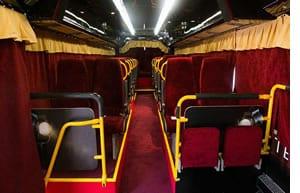 Teatro Bus Málaga