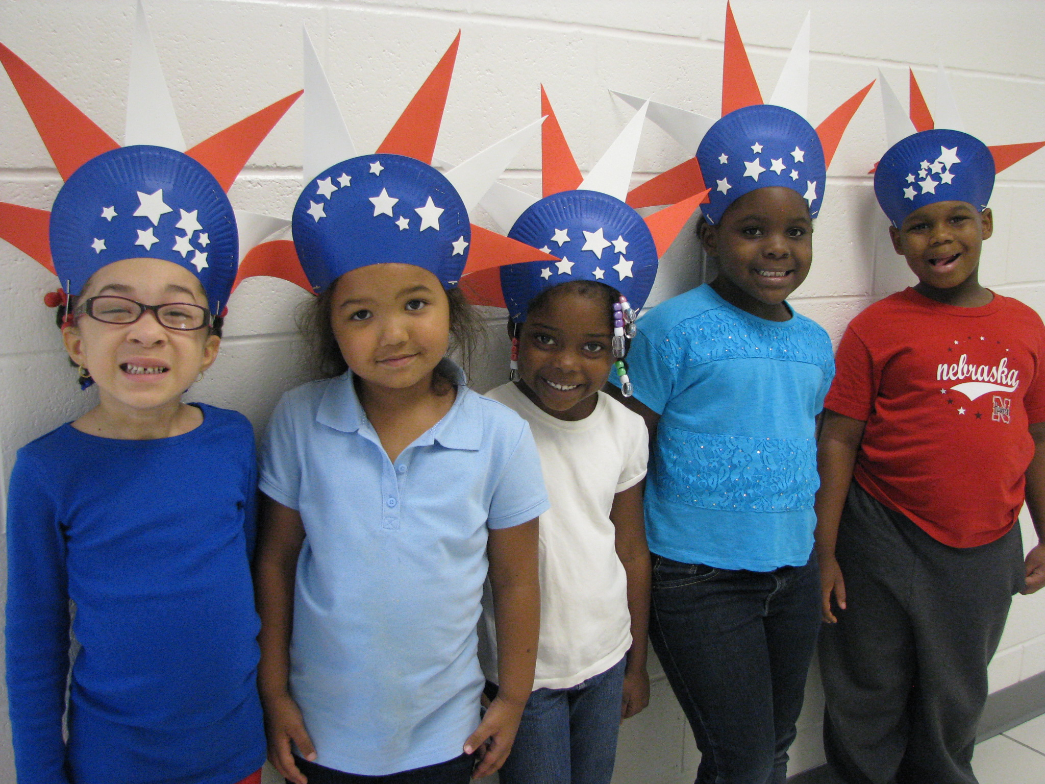 Celebrating Constitution Day Core Test