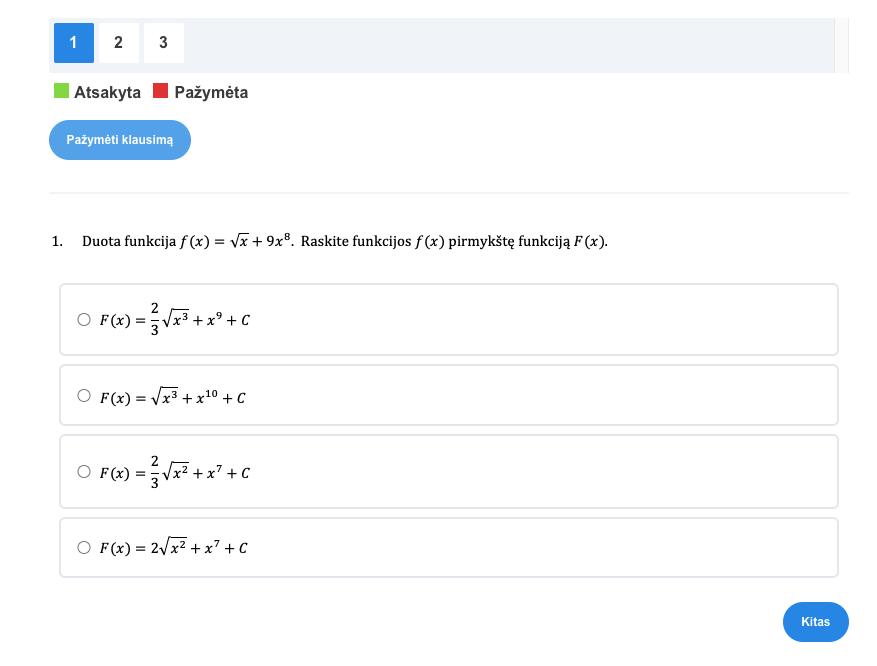 matematikos-testai-online