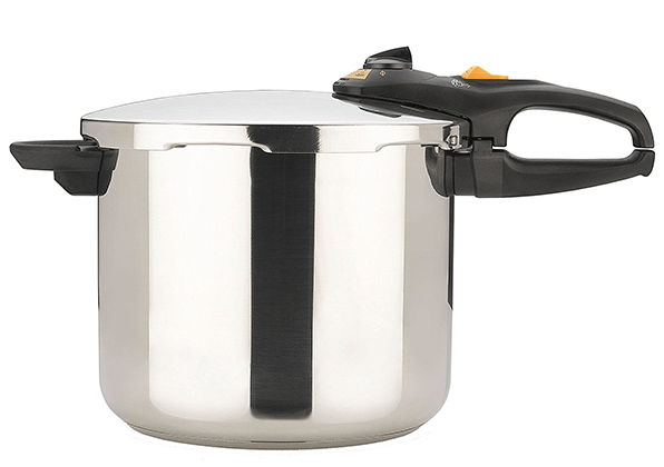 Fagor Duo 10-Quart Pressure Cooker and Canner