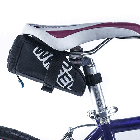 Allnice Waterproof Mountain Road Saddle Bag
