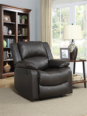 Warren Reclining Chair