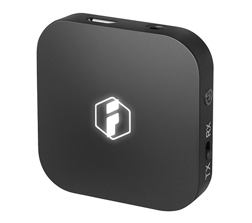 Inateck 2-In-1 Wireless Bluetooth Adapter