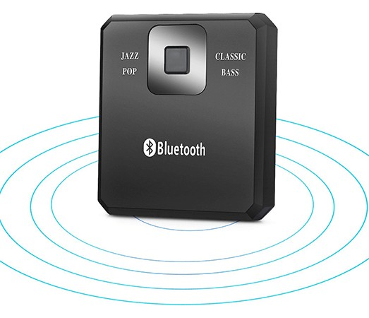 Bluetooth Receiver Stereo