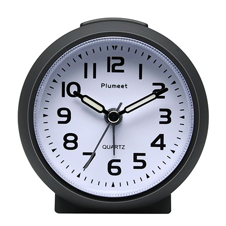 Top 15 Travel Alarm Clocks 2020 Reviews