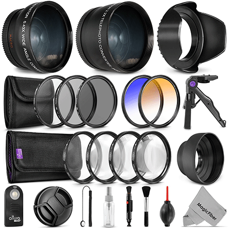 52mm Essential Accessory Kit