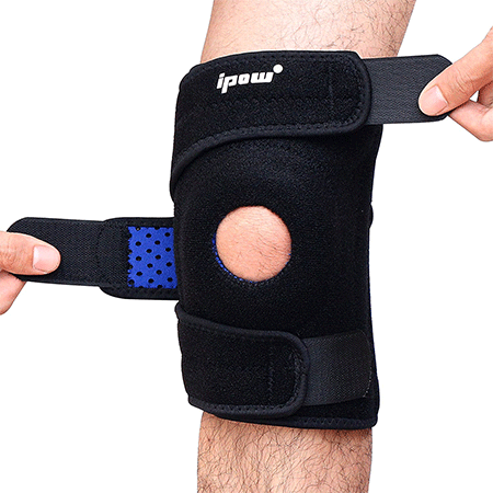 Ipow Breathable Knee Support