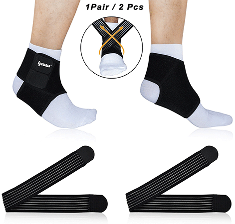 Ipow Nonslip Breathable Brace