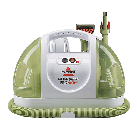 BESSELL Little Green ProHeat Compact Carpet Cleaner