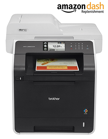 Brother Printer MFCL8900CDW Business