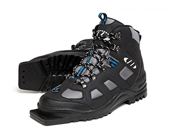 Whitewoods 301 75mm Ski Boot