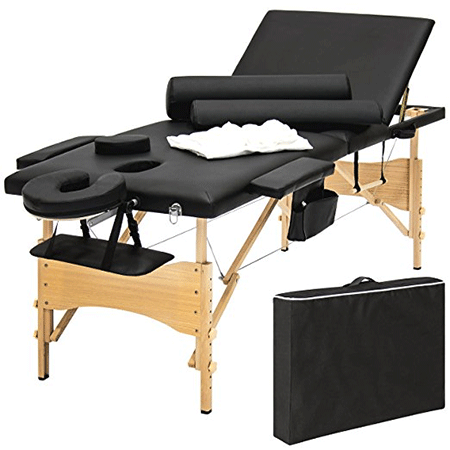 Best Choice Products Massage Table