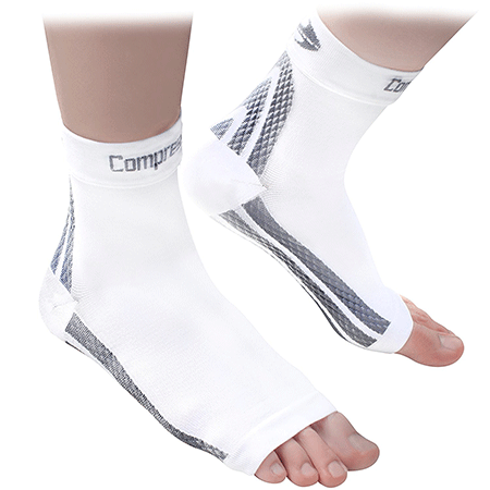 CompressionZ Foot Sleeves