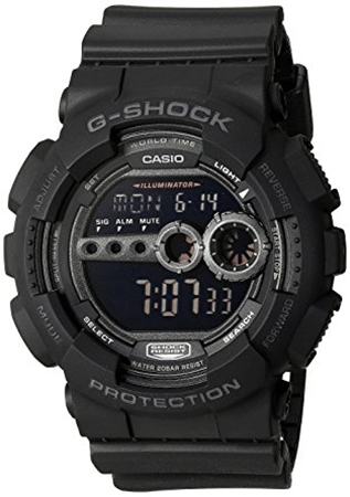 Casio Mens GD