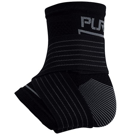 Pure Compression Ankle Support Sleeve