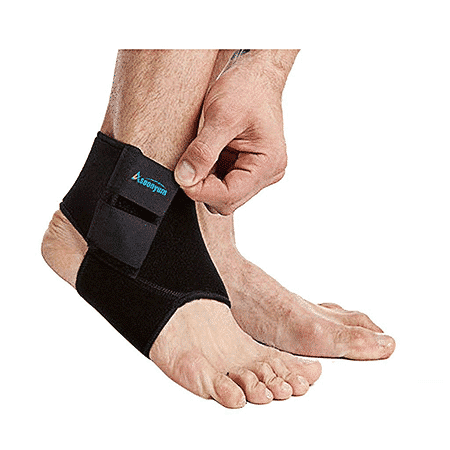 ASOONYUM Ankle Support Brace