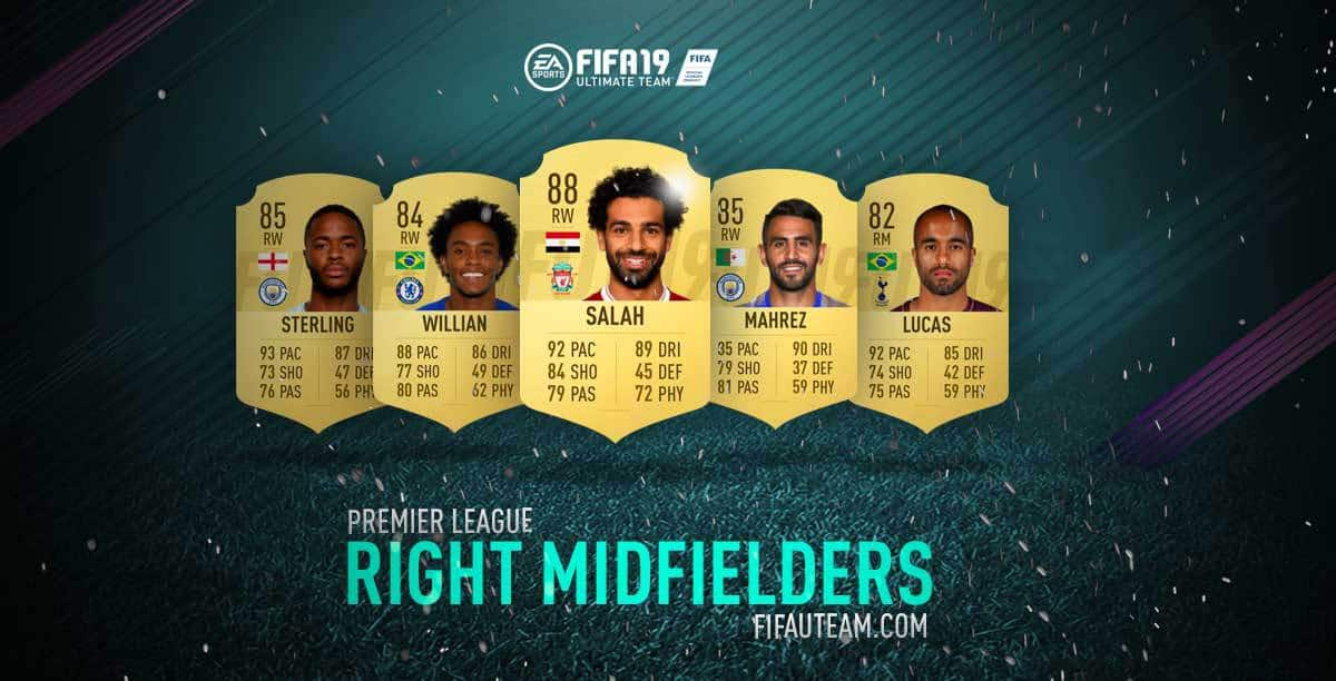 Dortmund is a center for the arts and culture in the east ruhr region of germany and you'll find many ways to enjoy it, including impressive museums like the. TOP 10: FIFA 19 Premier League Right Wingers