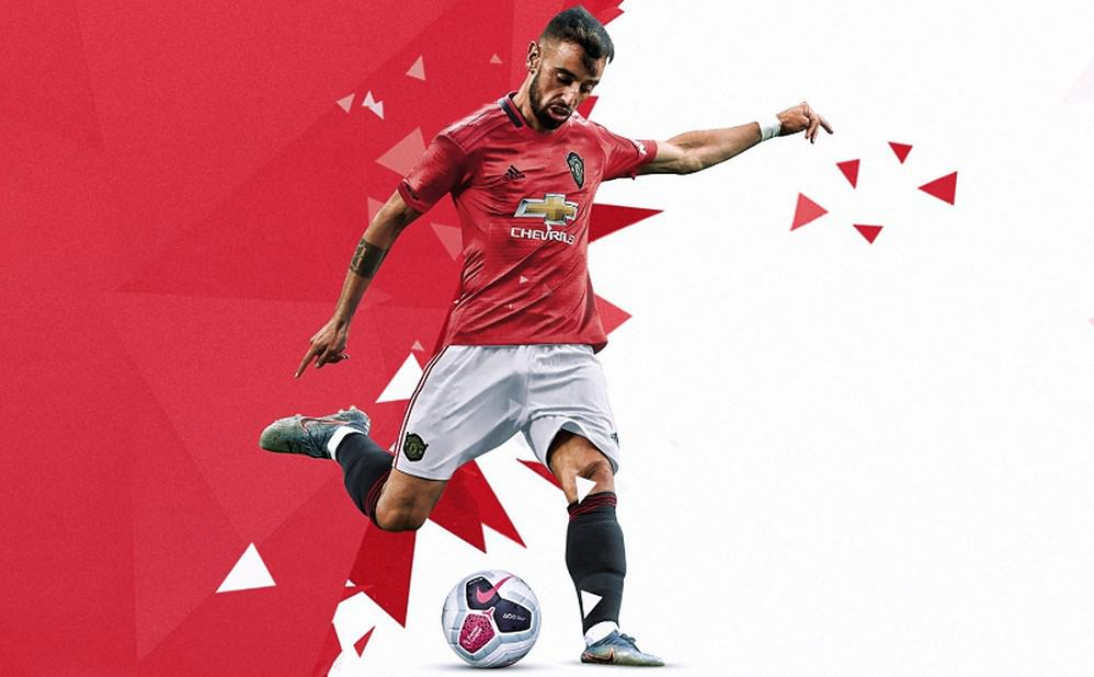 The away jersey is normally white, accompanied by white shorts and socks however they have also adopted a red away shirt in recent years. What shirt number will Bruno Fernandes wear at Manchester