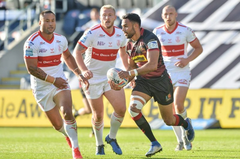 Two more positive Covid results from Super League testing