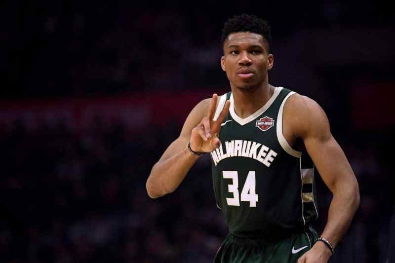 Giannis Antetokounmpo could join Warriors