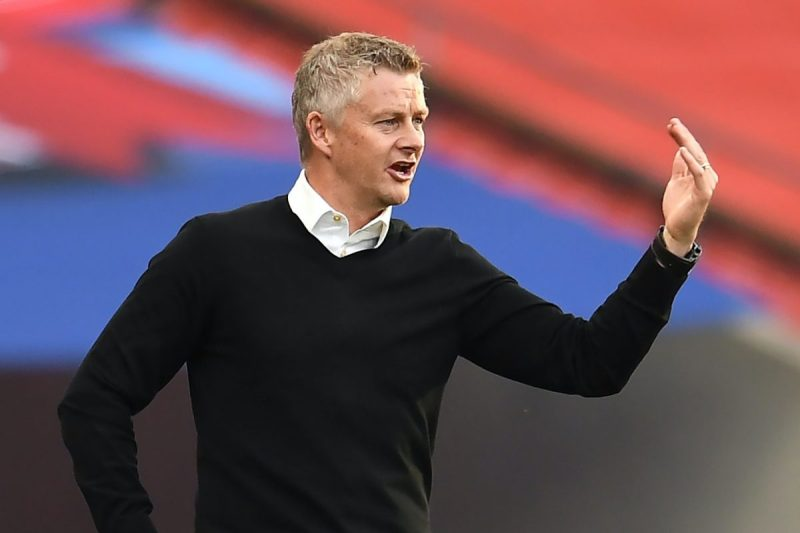 Solskjaer confirms blow ahead of Arsenal clash