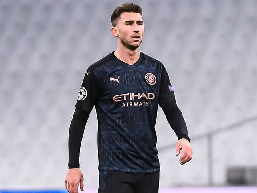 In 2021, he has been granted the spanish nationality and immediately being included n the spanish squad for uefa euro 2020. Aymeric Laporte gives nickname to new Manchester City ...