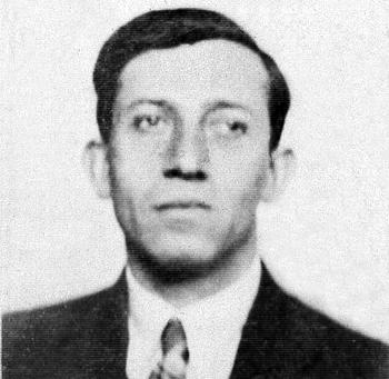 Grigory Maironovsky, Head of Toxicology Lab