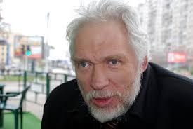 Historian Bois Sokolov