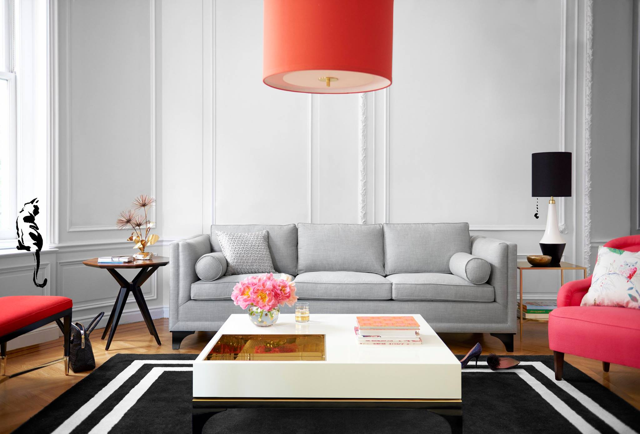 Kate Spade Home Is Here, And It Is Fabulous! It Has All Of The Color And  Playfulness You Would Expect, And We Are In Love. Call Me A Hoarder, ...