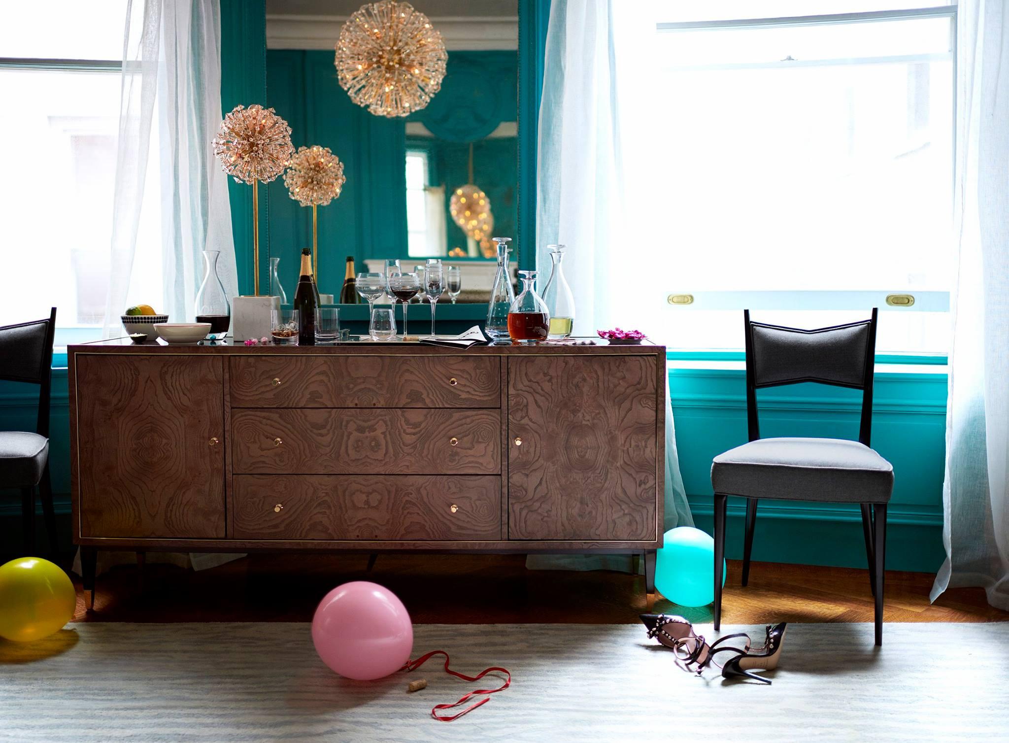 Kate Spade Home Decor Veronica Bradley Interiors