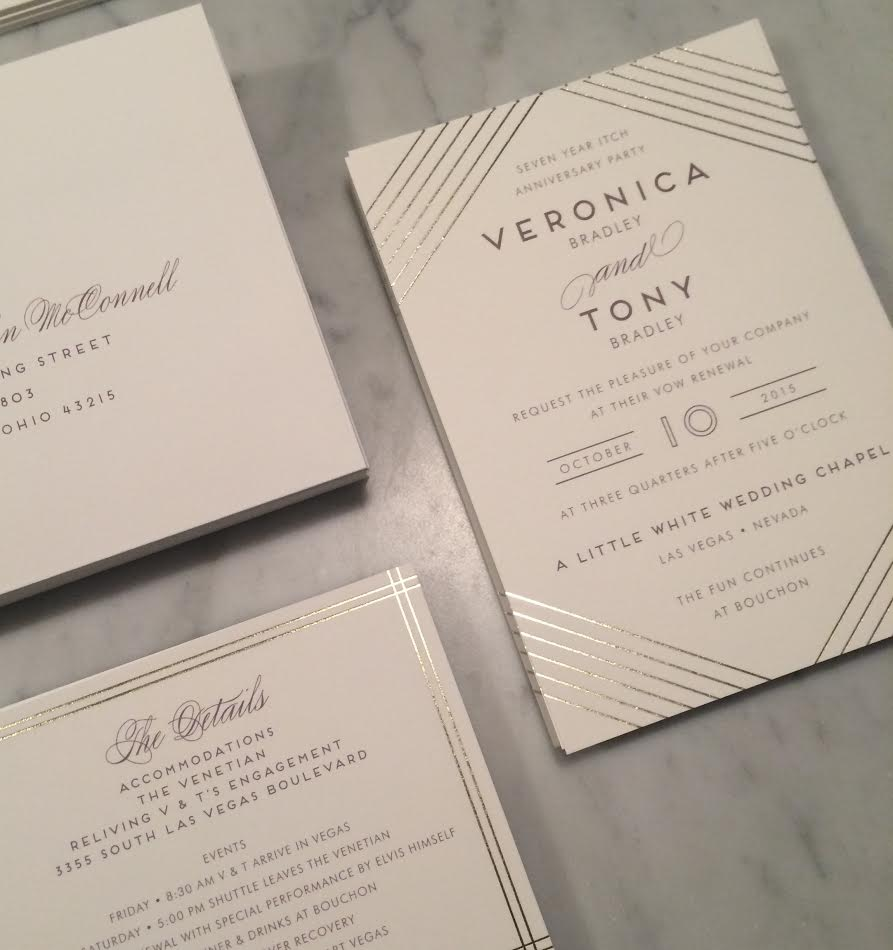 Event Design/Styling: Veronica Bradley Interiors