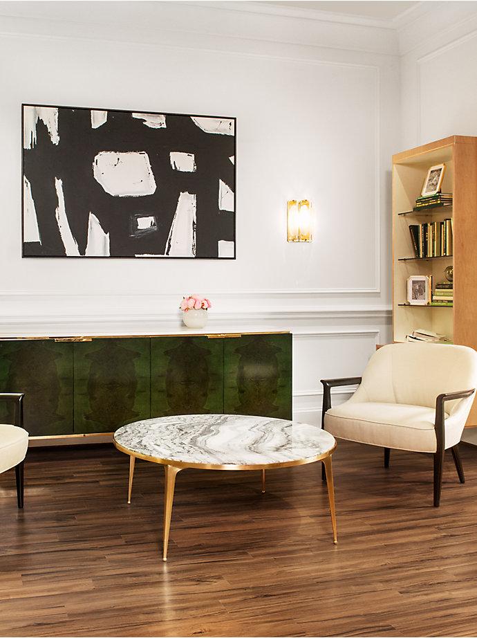 Kate Spade Launches Wall Decor Veronica Bradley Interiors