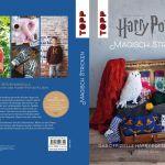 Buch Harry Potter Magisch Stricken Vbs Hobby Bastelshop