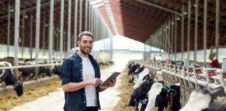 Der Technologiegründerfonds Sachsen und der High-Tech Gründerfonds investieren in das Smart Farming-Start-up fodjan.