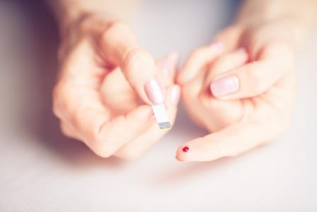 Frisches Kapital für Medtech-Start-up: Nicht-invasive Blutzuckermessung vorantreiben