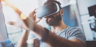 Virtual Reality-Start-up überzeugt Frühphaseninvestor mit unkomplizierter Software